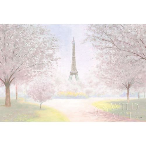 Wiens, James의 Pretty Paris
