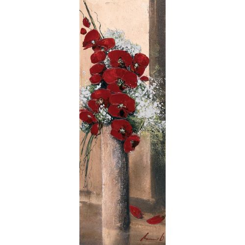 Tramoni, Oliver의 Bouquet dorchide쨈es rouges I