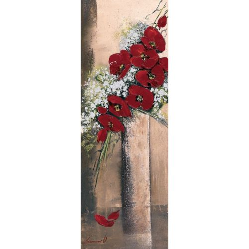 Tramoni, Oliver의 Bouquet dorchide쨈es rouges II